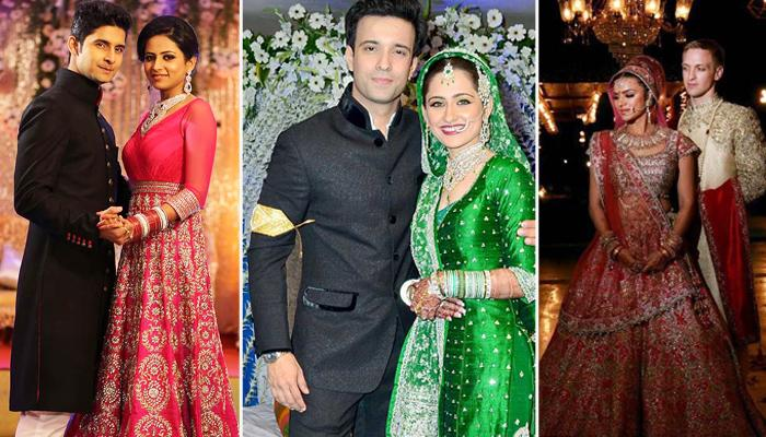 From Reel To Real, 12 'Nach Baliye' Jodis Who Got Married After The Dance Reality Show