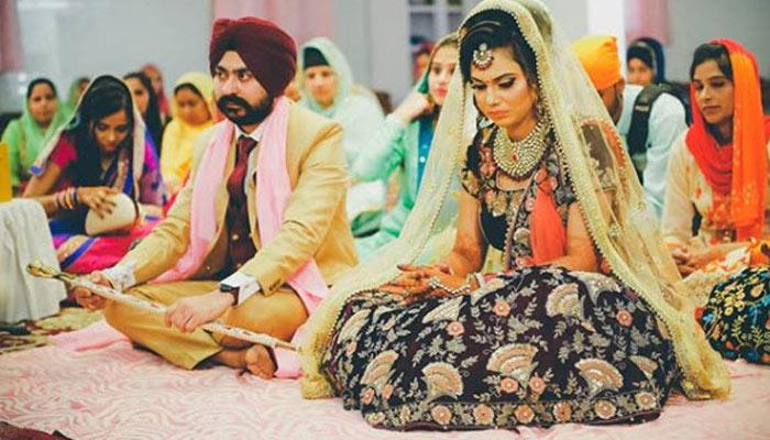 Sacred Rituals Of A Sikh Wedding That Will Leave You Mesmerised