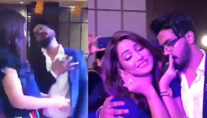 Hina-Rocky's Romantic Dance On 'Aye Meri Zohra Jabeen' Proves They Are Ready For 'Nach Baliye'