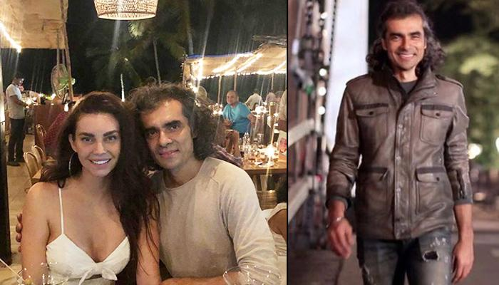 After 6 Years Of Broken Marriage Director Imtiaz Ali Finds Love In A Celebrity Chef Sarah Todd