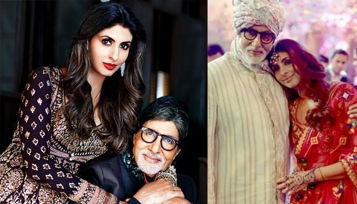 Stylish Outfit Ideas To Steal From Bollywood Superstar Amitabh Bachchan For The Father Of The Bride