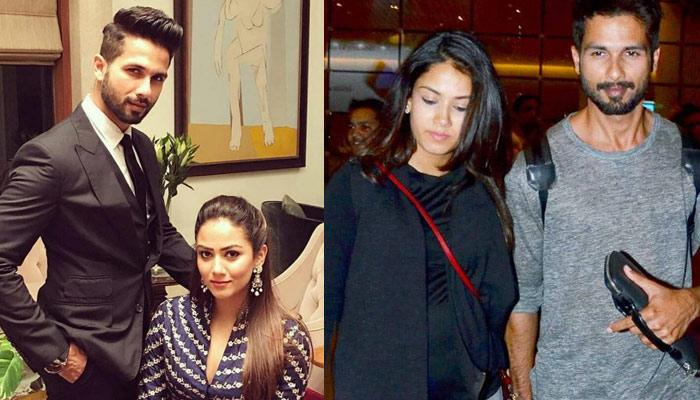 Shahid Kapoor Is Excited To Welcome A New Member In The Family, Says It's An Amazing Feeling