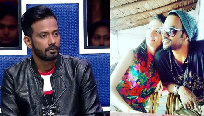 Dharmesh Is Dating Bollywood 'Dubsmash Queen' From Germany And It's Been More Than 5 Yrs