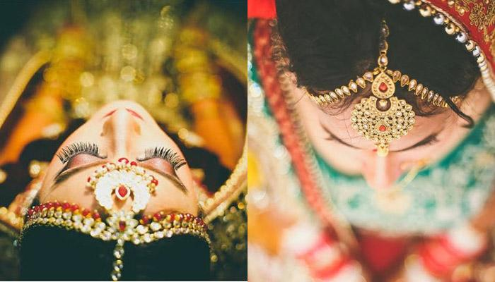 5 Matha Patti Designs That All Brides-To-Be Can Rock This Wedding Season