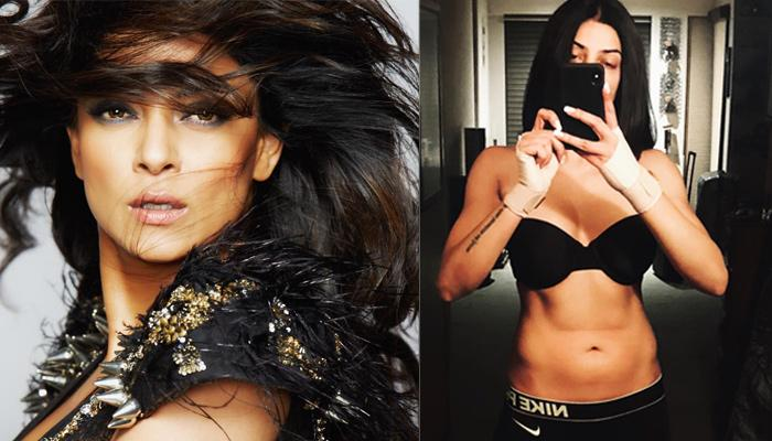 At 42, Sushmita Sen's Inspiring Fitness Videos Reveals The Secret Behind Her Youthful Looks