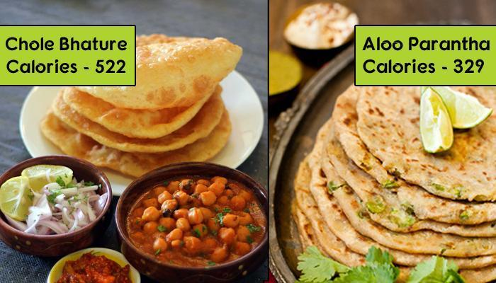 18 Popular And Yummy Dishes That Indians Eat For Breakfast Are Actually Very Unhealthy