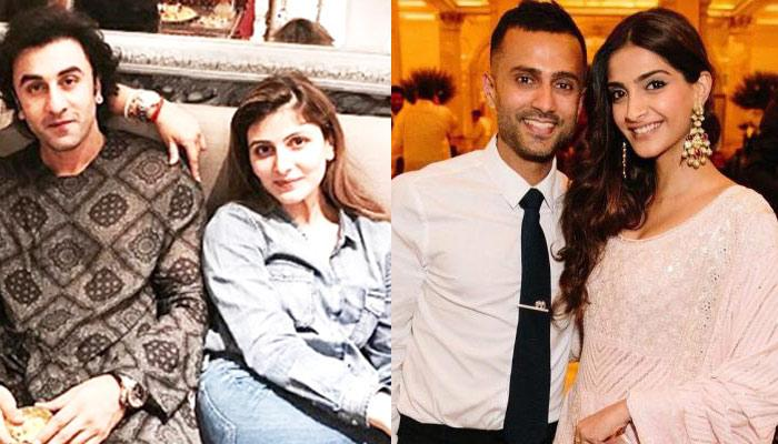 Ranbir Kapoor S Sister Riddhima Has The Most Stunning Pre Wedding Gift For Sonam