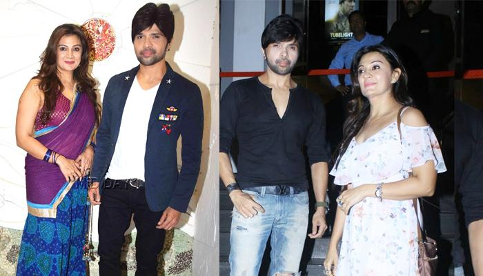 After Ending 22-Year-Long Marriage, Himesh Reshammiya Gets Married To His Girlfriend, Sonia Kapoor
