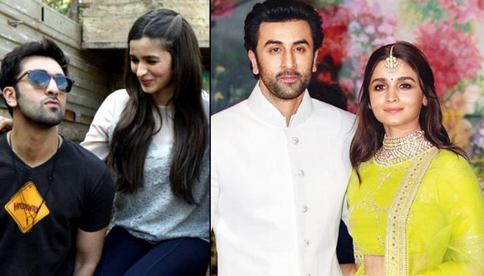Shaheen Bhatt And Mouni Roy Accidentally Confirm That Ranbir Kapoor And Alia Bhatt Are Dating