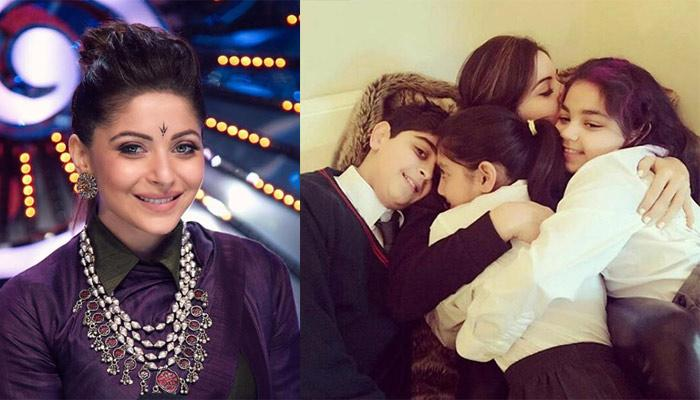 Married At 18, Single Mom To 3 Kids At 34, Kanika Kapoor's Story Will Run Chills Down Your Spine