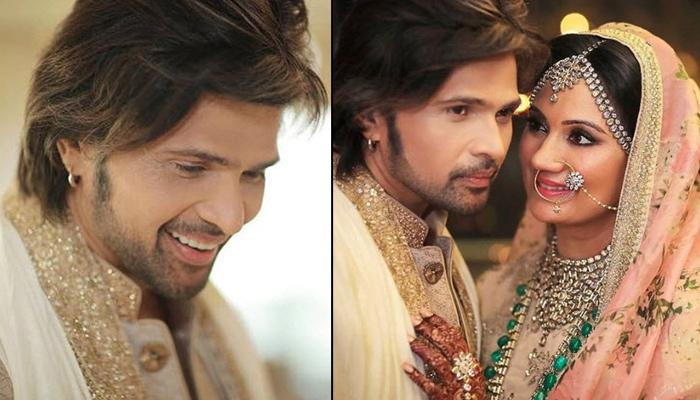 Himesh Reshammiya Marries Sonia Kapoor, Shares Wedding Pictures And Says 'Togetherness Is Bliss'