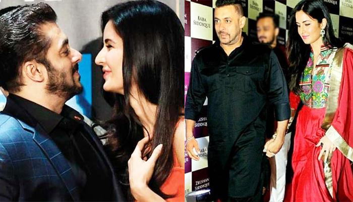 When Katrina Kaif Was Asked About Her Reply If Salman Khan Proposed Marriage To Her