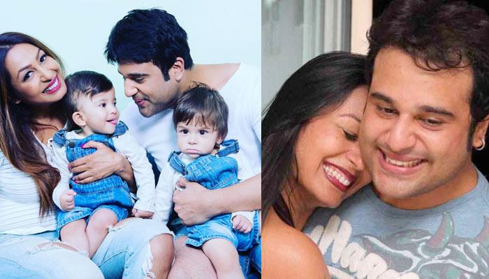 Kashmera Shah Talks About Her Twin Babies, Reveals She Had 14 Failed Attempts At Pregnancy Before!