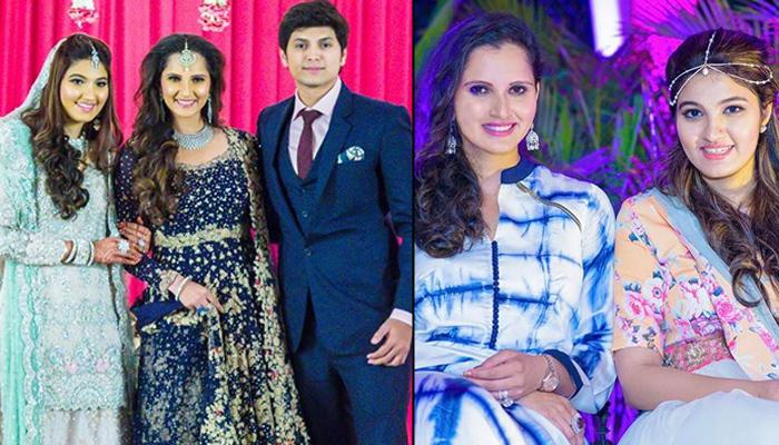 Sania Mirza's Baby Sister, Anam Mirza Is Heading For Divorce With Her Husband, Akbar Rasheed