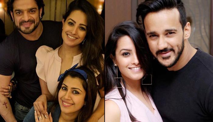 After Karan Patel, 'Yeh Hai Mohobbatein' Co-Star Anita Hassanandani Talks About Embracing Motherhood