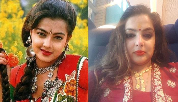 After A Controversial Affair With Her Married Co-Star, Mamta Kulkarni Vanished From Bollywood