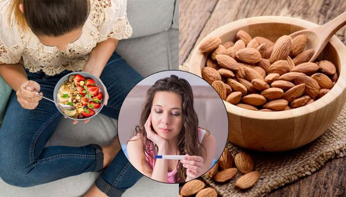 12 Best Foods To Improves Fertility And Increase Chances Of Getting Pregnant Naturally