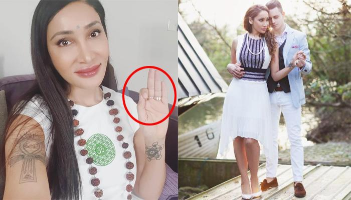 Sofia Hayat To Sell Her Engagement Ring Post Separation From Vlad Stanescu And Suffering Miscarriage