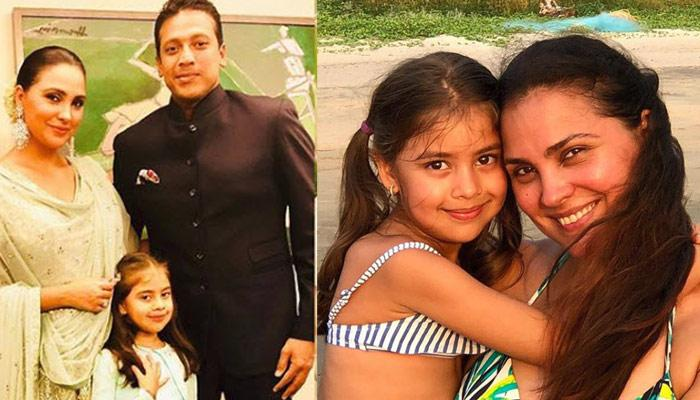 Lara Dutta Talks About Her Six-Year-Old Daughter Saira Bhupathi, Says She Is Her Greatest Teacher