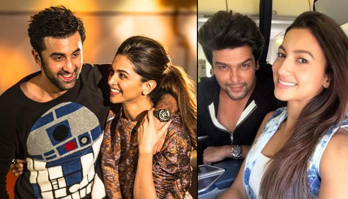 16 Bollywood Couples Who Taught Us How To Remain Friends After Breakup Or Divorce