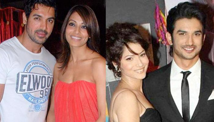 10 Popular Bollywood Couples Who Broke Up After Staying In A Live-In Relationship