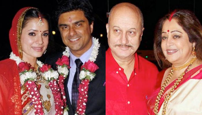 5 Bold And Beautiful Bollywood Divas Who Have Been Married More Than Once