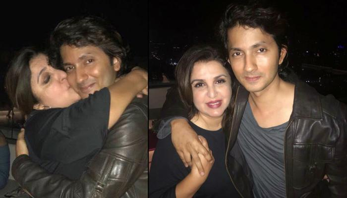 Farah Khan Wishes Her 'Above Average Husband' Shirish On His 45th B'day, And It's Too Funny To Miss