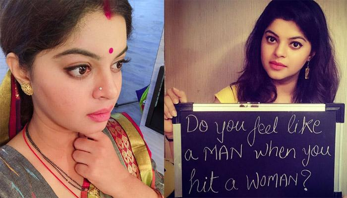 Sneha Wagh Reveals How She Was Physically Abused By First Husband, Tortured By Second Husband