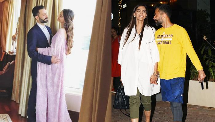 Sonam's Hubby Anand Explains Why Do They Use Hashtag 'EverydayPhenomenal' In Their Pictures