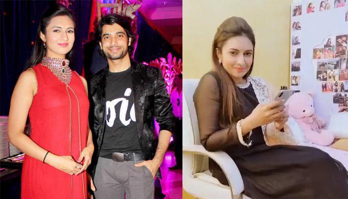 Divyanka Tripathi Once Messaged Ex-Boyfriend Ssharad Malhotra For Help After Her Marriage