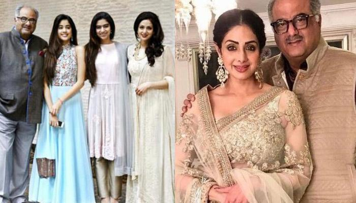 Heartbroken Boney Kapoor Talks About Life Without Sridevi, Says Past Months Have Been Very Difficult