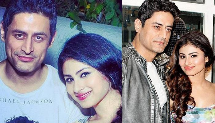 Mohit Raina Talks About His Relationship Status With His Alleged Girlfriend Mouni Roy