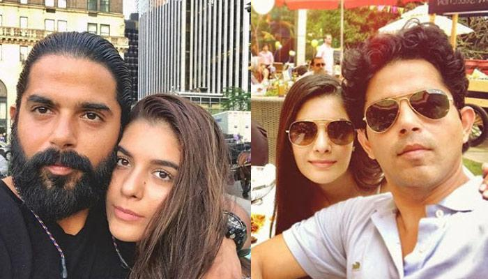From Best Friends To Real Life Couple For 7 Years, Raj Singh Arora And Pooja Gor Are Madly In Love