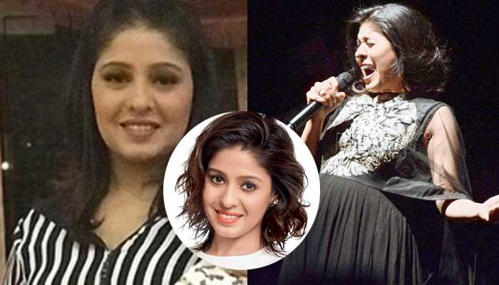 Sunidhi Chauhan Shares The First Picture Of Her Five And A Half Month Old Baby Boy