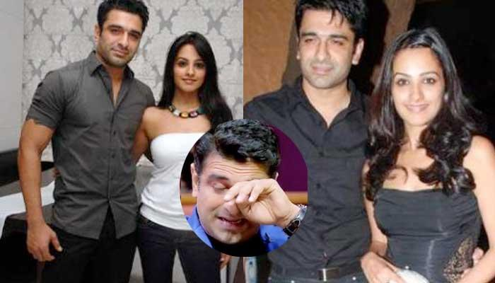 Eijaz Khan Broke Down And Confessed On National TV That He Cheated On Ex-GF Anita Hassanandani