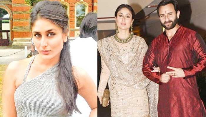 Kareena Wanted To Quit 'Veere Di Wedding' After She Got Pregnant, But Saif Changed Her Mind