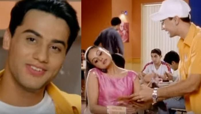 Remember This Cute Guy From 'Dekha Hai Teri Aankhon Ko' Song, He Is Married To A Popular TV Actress