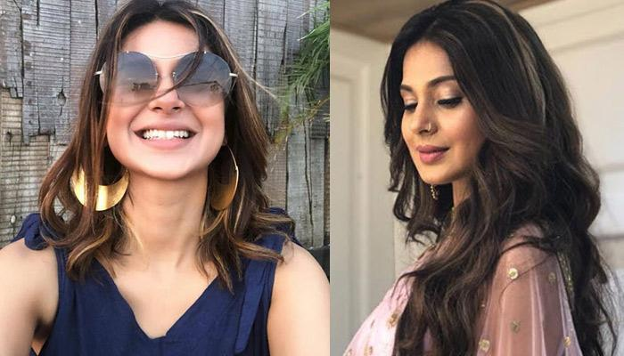 'Bepannah' Fame Actress Jennifer Winget Reveals The One Quality She Finds Desirable In A Man