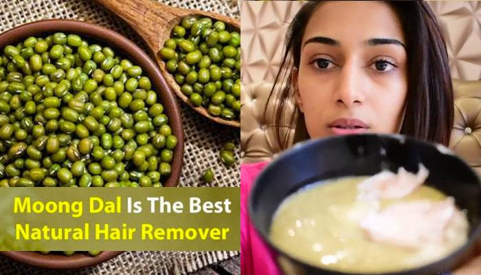 5 Unknown Benefits Of 'Moong Dal' That Can Give You Flawless And Glowing Skin In Summers