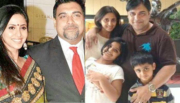 Ram Kapoor Talks About Gautami Kapoor Being An Understanding Wife When He Is Working Late At Night