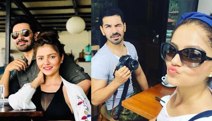 With Just A Few Days Left For The Wedding, Bride-To-Be Rubina Dilaik Shares Her Feelings
