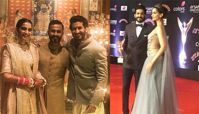 Harshvardhan Talks About Sonam's Marriage, Reveals What He Likes The Most In His 'Jeeju' Anand