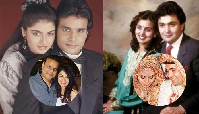 5 Famous Bollywood Actresses Who Chose To Tie The Knot At An Early Age
