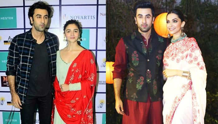 Katrina Kaif's cryptic message is seen as response to Ranbir-Alia affair