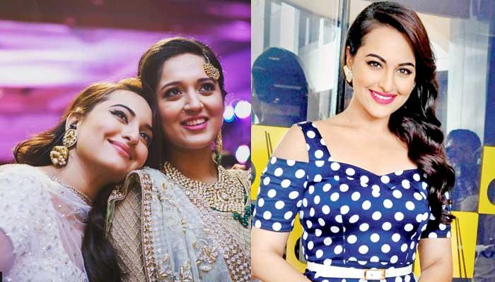 Sonakshi Sinha's Birthday Wish For Tarunna Sinha Is The Sweetest 'Nanad-Bhabhi' Moment