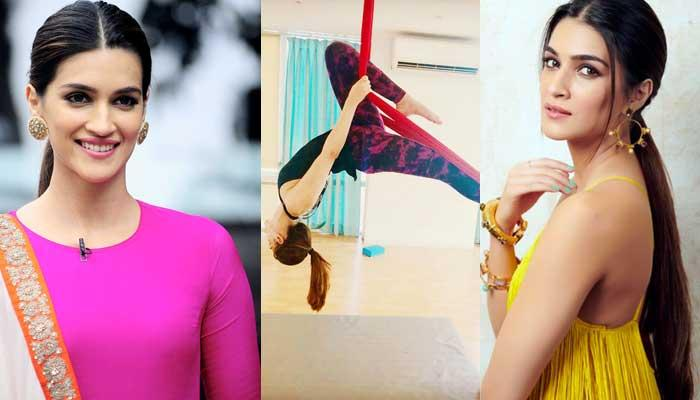Kriti Sanon Beauty Tips, Fitness Regime And Diet Secrets Behind Her Gorgeous Skin And Hair