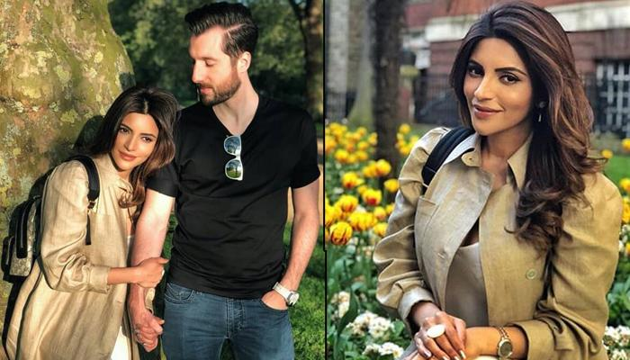 Shama Sikander Believes She Doesn't Need To Marry To Have Children, Will Proudly Call It Love Child