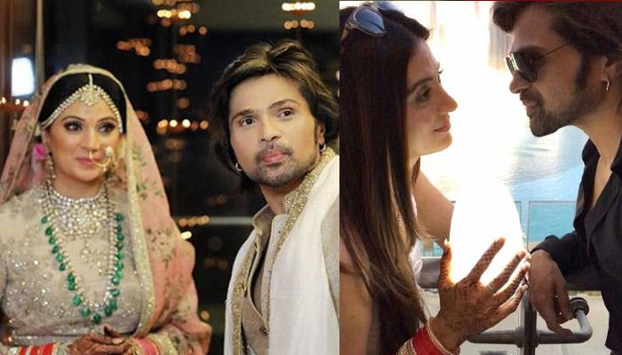 Himesh Reshammiya Ended 22-Years Of Marriage For His 2nd Wife, Sonia Kapoor. Do You Know Who Is She?