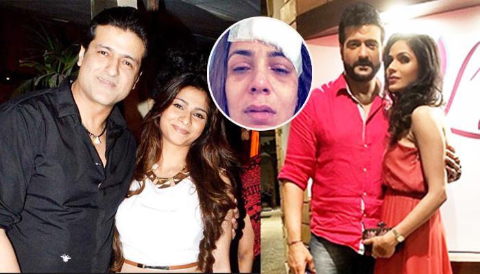 Tanishaa Mukerji's Ex Armaan Kohli Accused Of Physical Assault By Girlfriend Neeru Randhawa