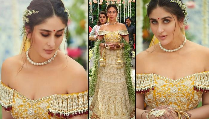 Kareena Kapoor Khan Wore Abu Jani Sandeep Khosla S 25 Year Old